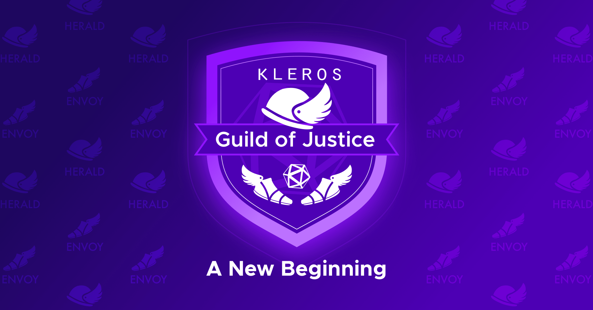 Kleros Guild of Justice - A New Beginning
