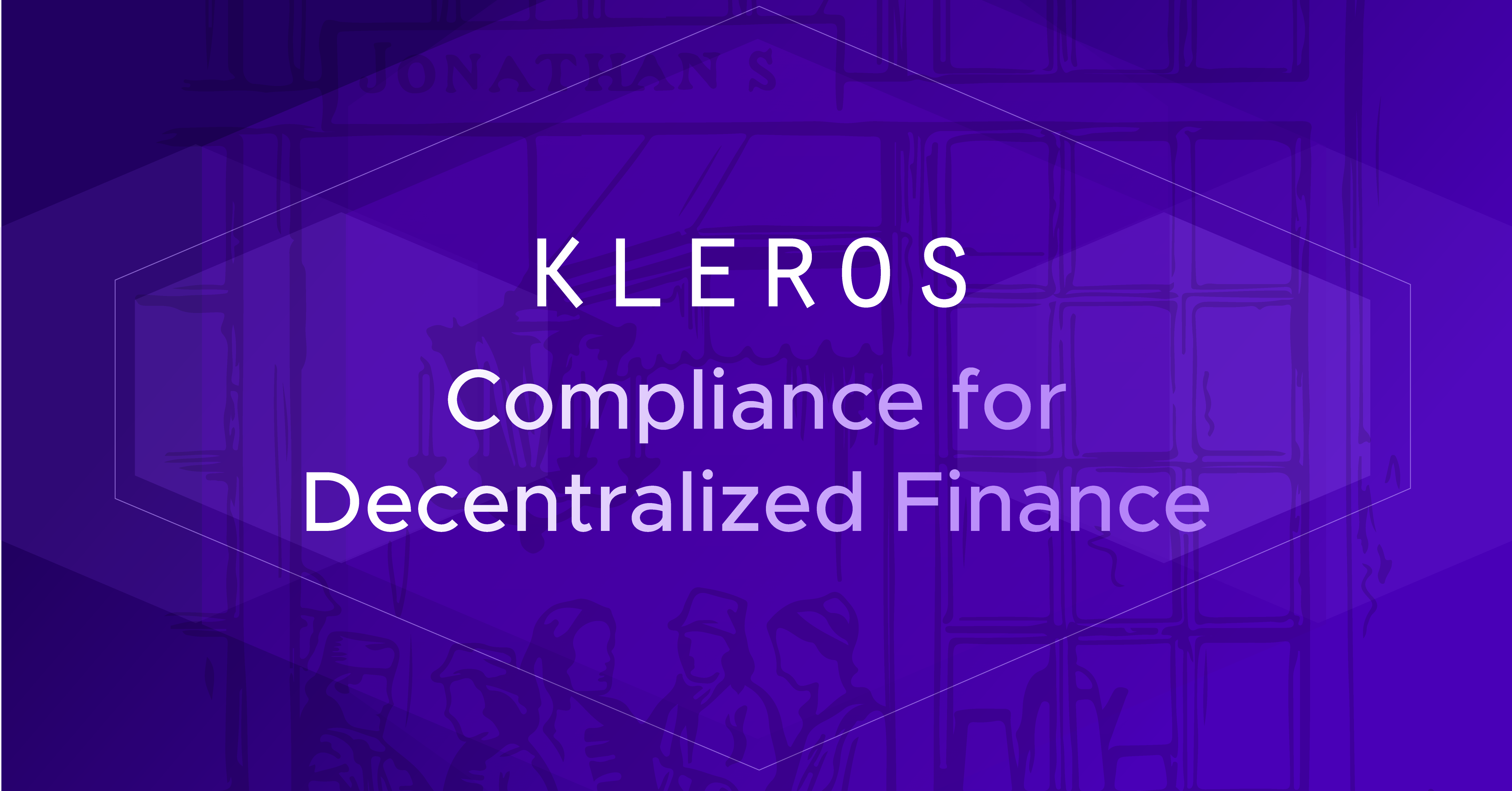 How Kleros can secure the DeFi ecosystem...