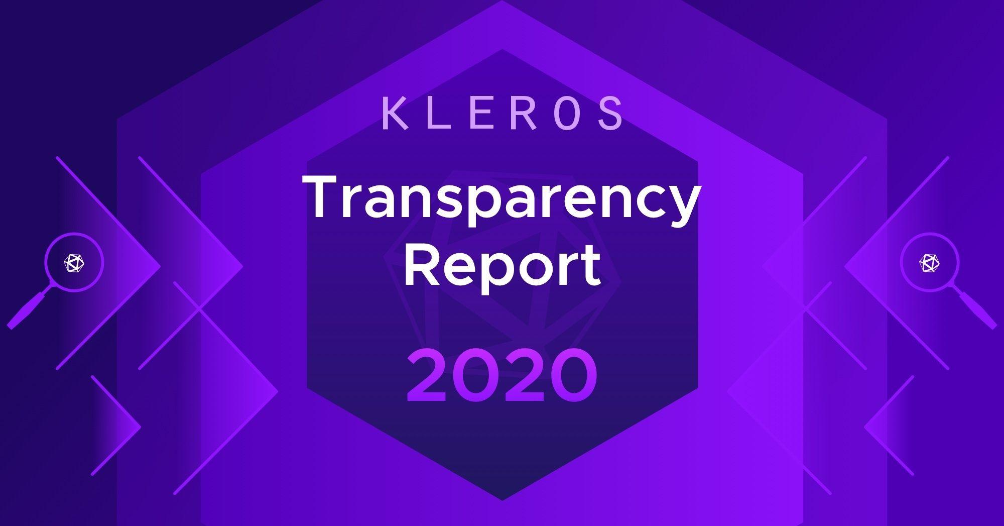 Kleros Annual Transparency Report 2020