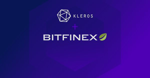 How to buy PNK on Bitfinex Exchange