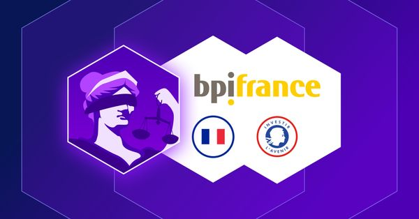 Kleros Receives BPI France Innovation Grant
