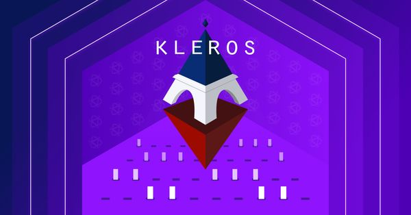 Kleros in Paris - ETHCC, KlerosCon and More