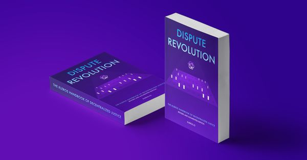 Launching Dispute Revolution: Revised and Augmented Edition