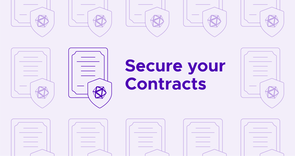 Secure Your Contract With Kleros Dispute Resolution