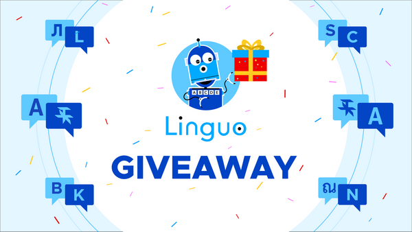 Linguo: The Kleros Decentralized Translation Giveaway