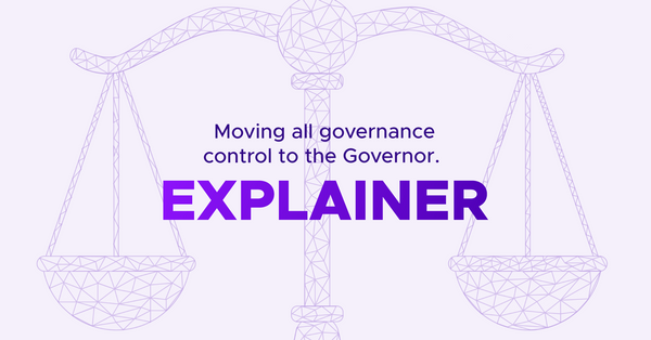 Kleros Governor Explainer