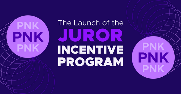 Join the Kleros Juror Incentive Program!